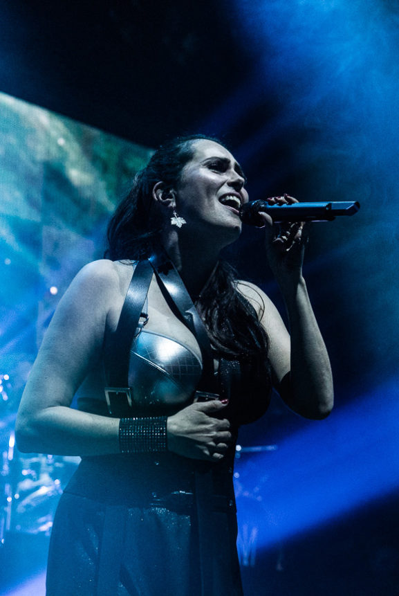 Within Temptation Live Resist 2018 Oslo Norway