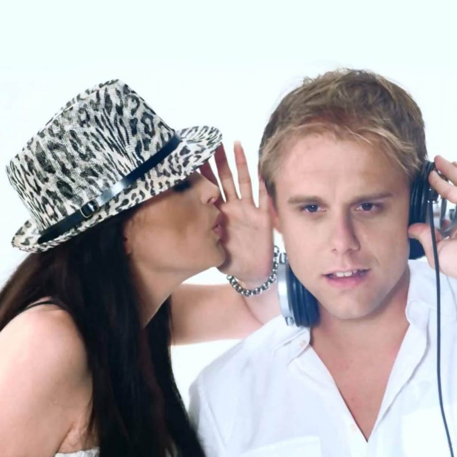 Sharon den Adel Armin van Buuren In And Out Of Love