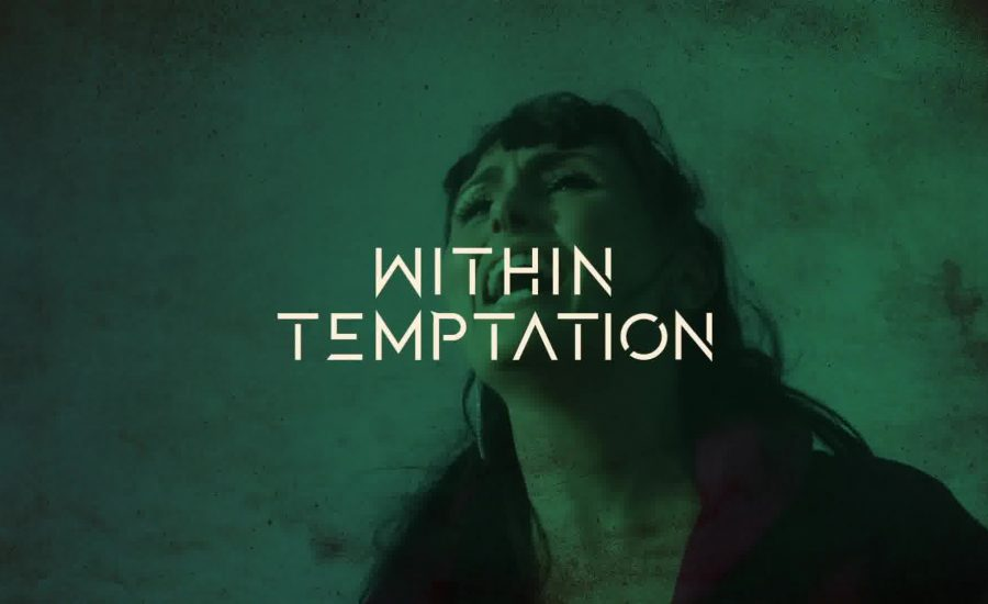 Within Temptation The Reckoning Graspop Metal Meeting GMM 2019 Live Resist
