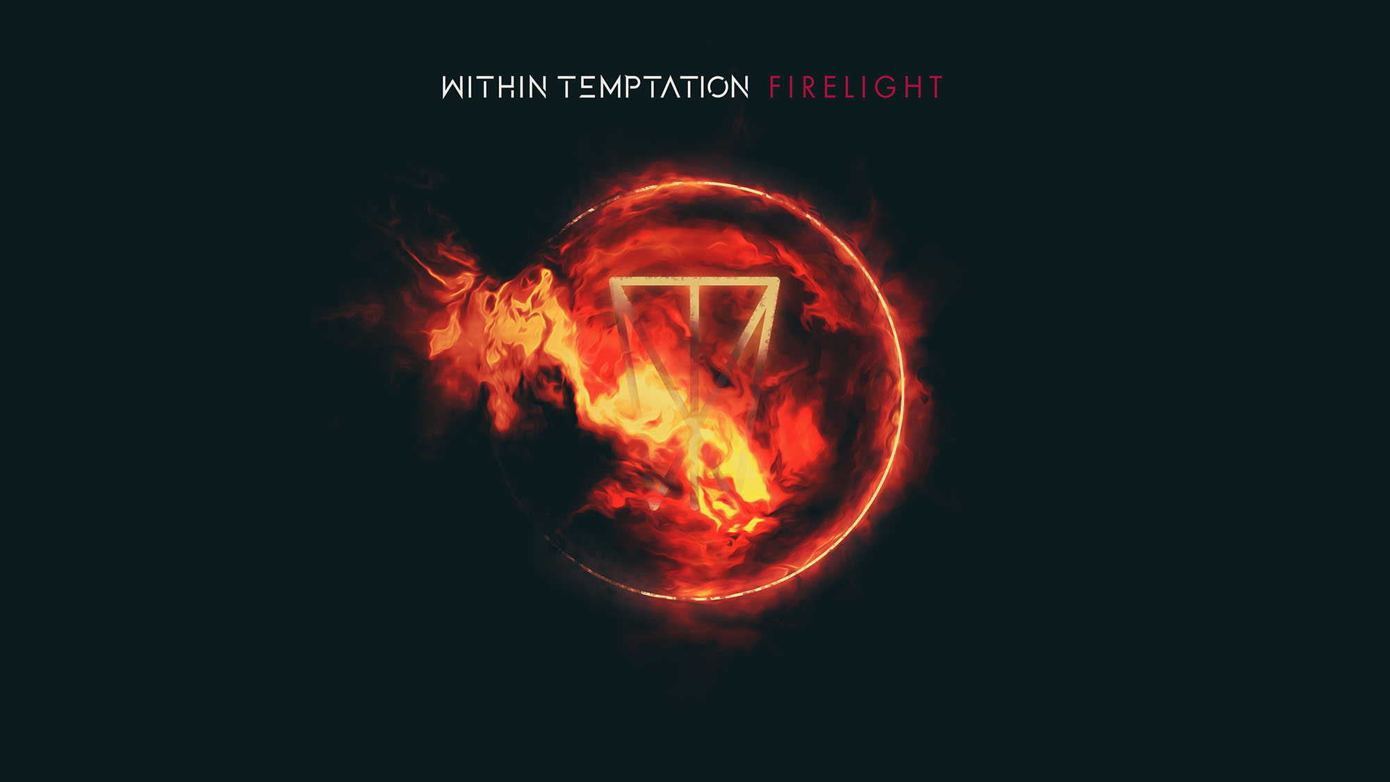 Within Temptation Jasper Steverlinck Firelight new Single 2018 new album RESIST 2019