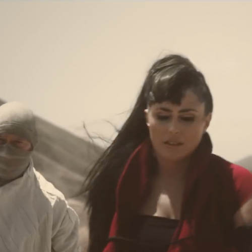 Within Temptation Official Music Video - The Reckoning