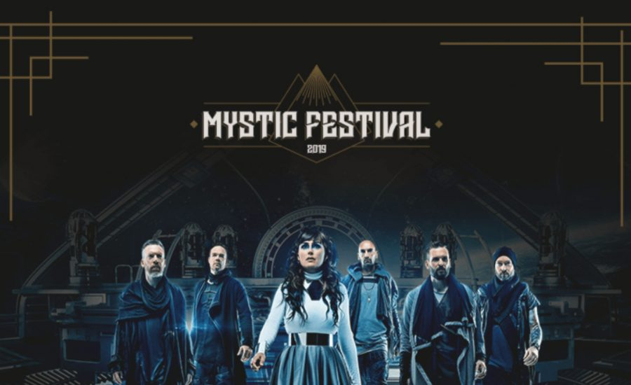 Within Temptation confirmed RESIST World Tour Festival 2019 Mystic live revised