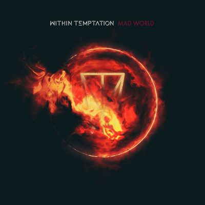 Within Temptation new single RESIST 2018 2019 Mad World album