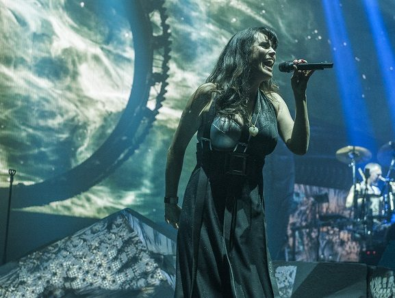 Within Temptation Live 2018 Manchester