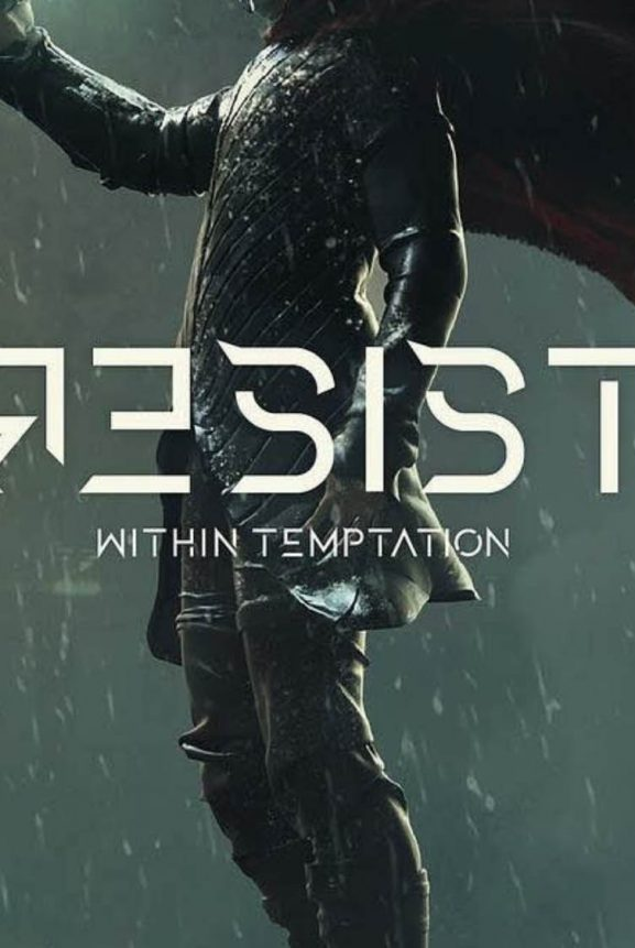 Within Temptation Endless War 2018 RESIST single album 2019