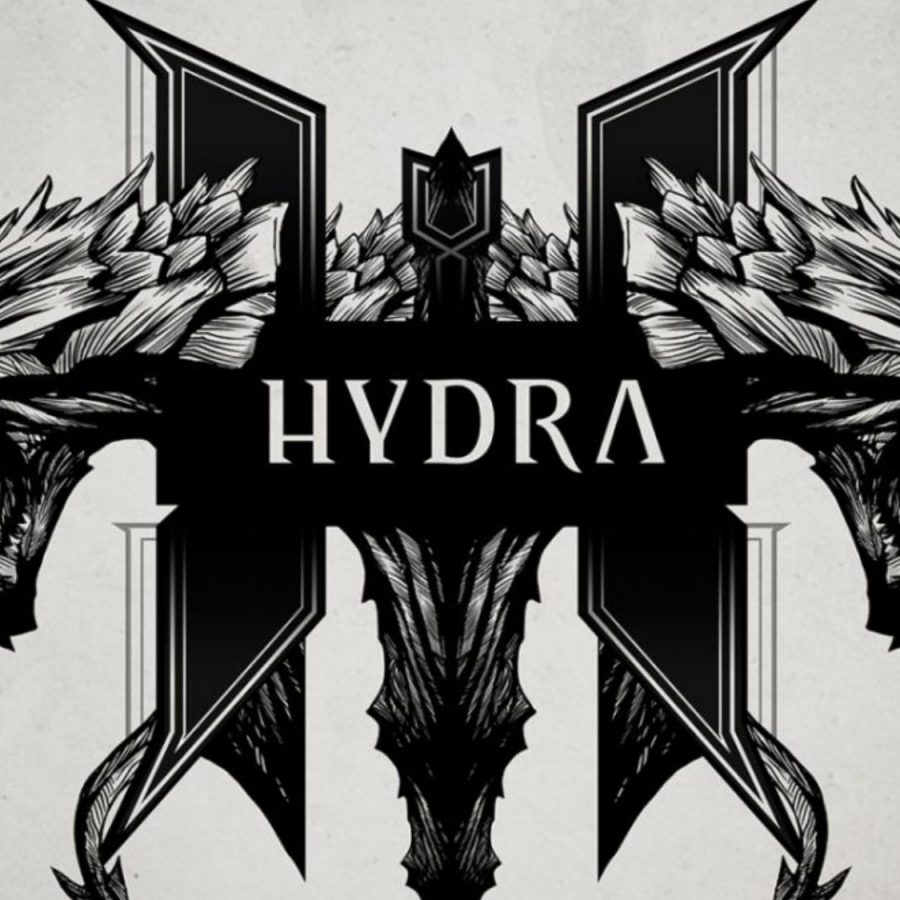 Within Temptation album 2014 Hydra