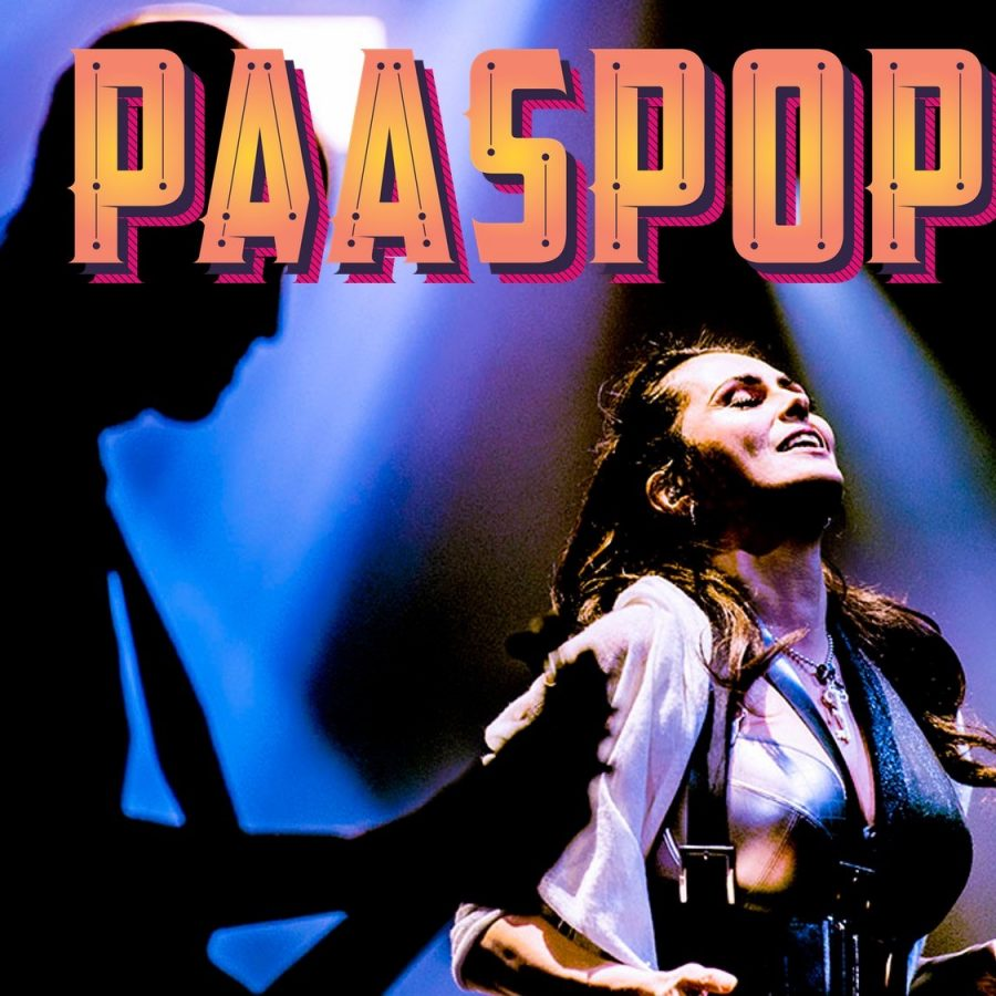 Within Temptation live 2019 Paaspop festival