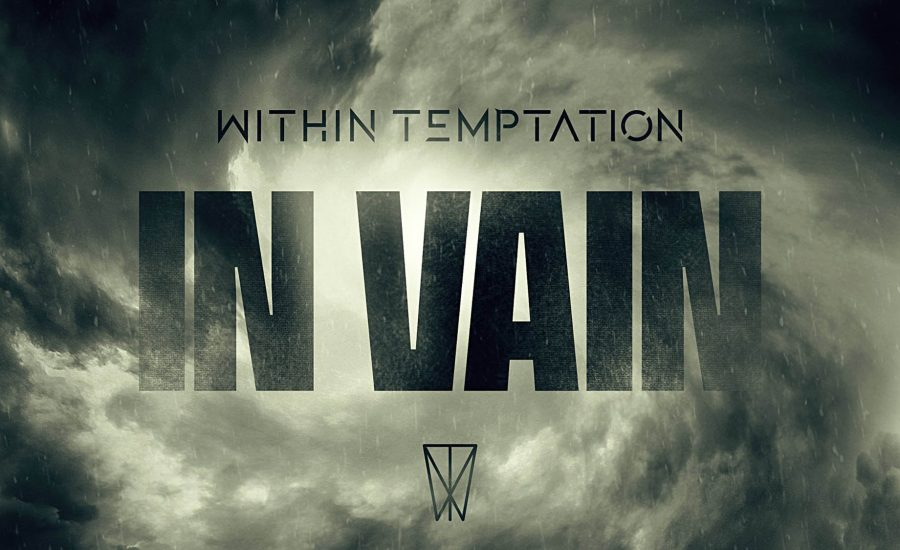Within Temptation In Vain 2019 Single