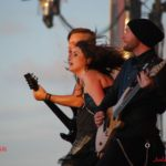 Within Temptation Hellfest Live 2012
