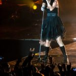 Sharon Den Adel Within Temptation Live Belarus Minsk 2014