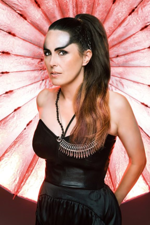 Sharon Den Adel Within Temptation RESIST