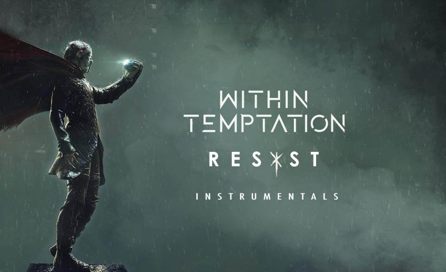 Within Temptation RESIST album instrumentals 2019