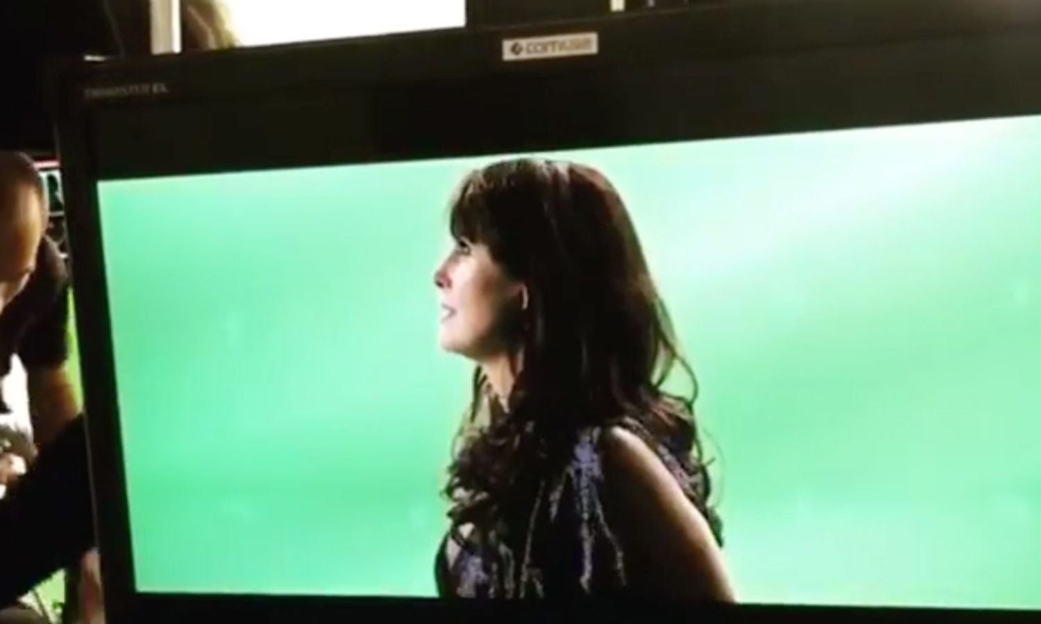 Within Temptation Supernova Effects Music Video