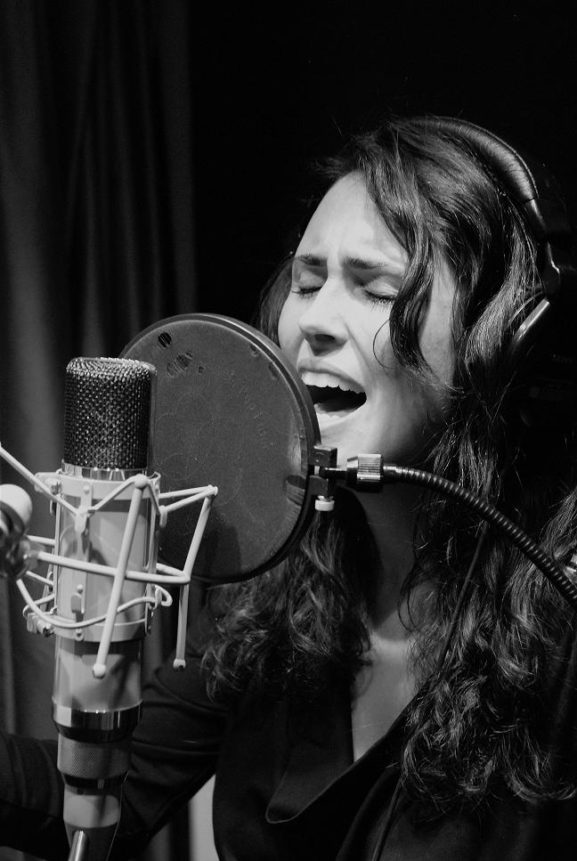 Behind the Scenes Within Temptation album The Unforgiving