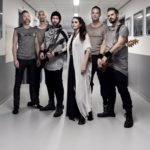 Within Temptation AFAS Live 2018 Kim Balster
