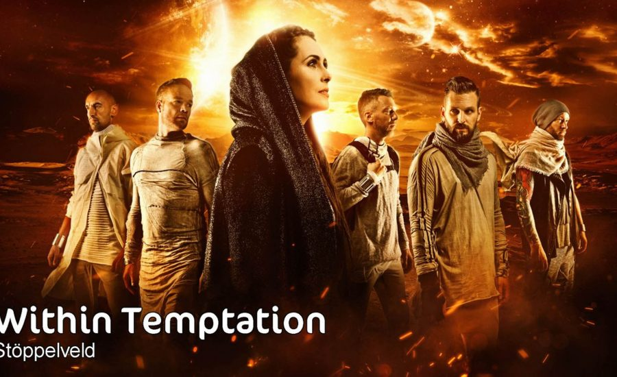 Within Temptation Live Stoppelhaene