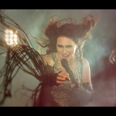 Within Temptation Music Video Dangerous