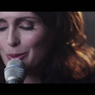 Within Temptation Music Video Faster