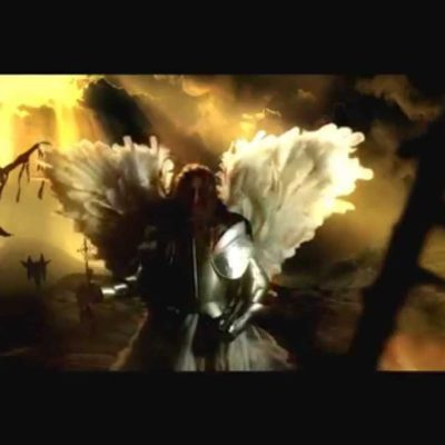 Within Temptation Music Video Fire And Ice