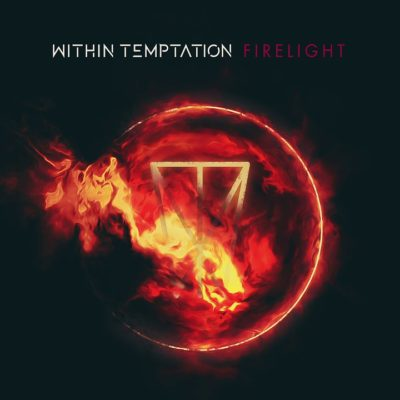Within Temptation Music Video Firelight