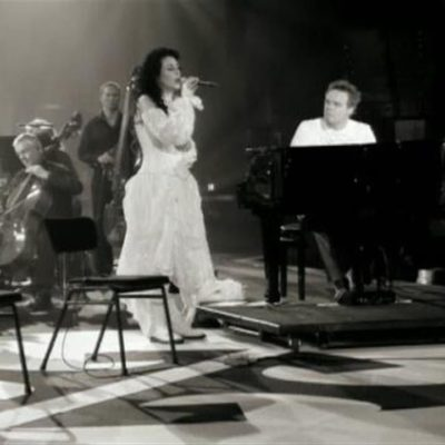 Within Temptation Music Video Forgiven