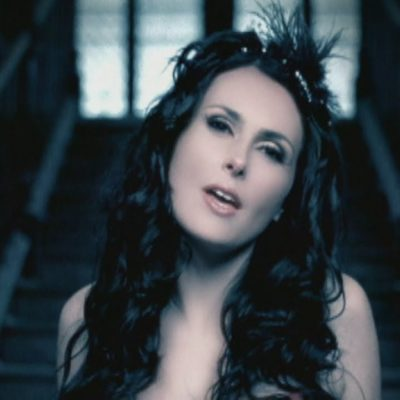 Within Temptation Music Video Frozen