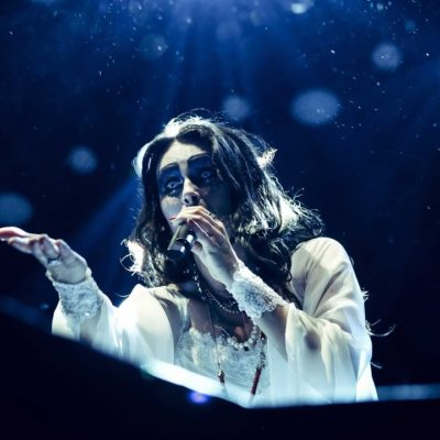Within Temptation Music Video Ice Queen