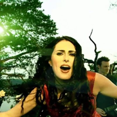 Within Temptation Music Video Mother Earth