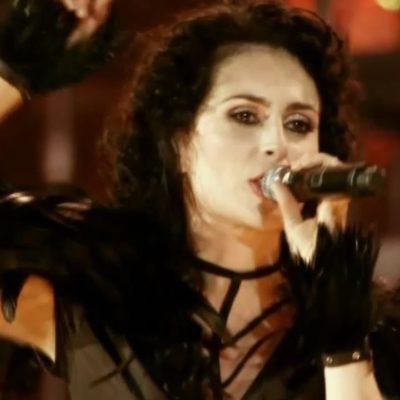 Within Temptation Music Video Our Solemn Hour