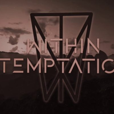 Within Temptation Music Video Raise Your Banner