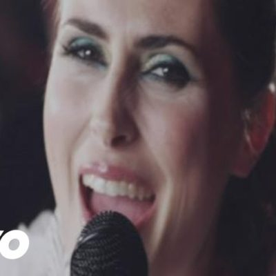 Within Temptation Music Video Sinéad