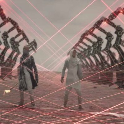Within Temptation Music Video Reckoning