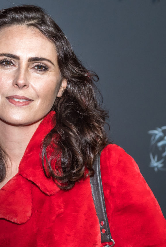 Sharon den Adel Within Temptation Netflix Premier Photo ANP