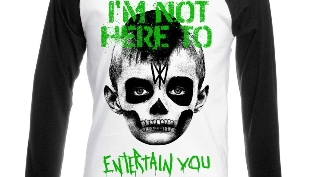 Within Temptation Entertain You Merch