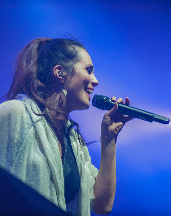 Within Temptation AFAS Amsterdam Live Photo Gallery