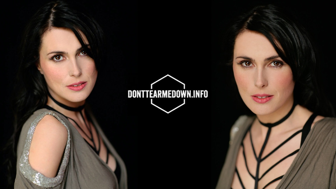 Donttearmedown Within Temptation Fan Site