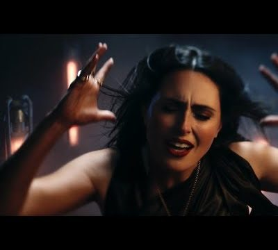 Purge official Within Temptation music video