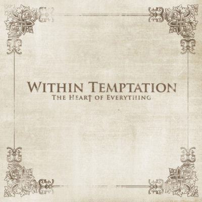 Within Temptation Spotify Heart Everything Silent Force Unforgiving instrumental