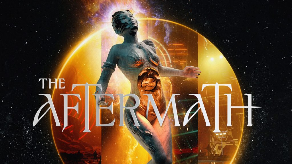 Within Temptation Aftermath Live Virtual Reality Show 2021 Tour
